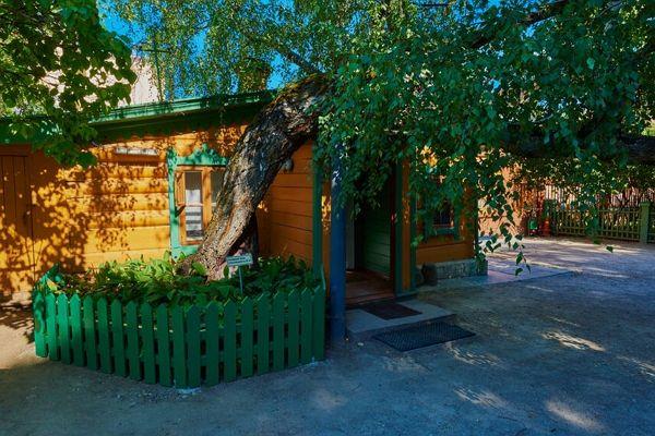 Усадьба Льва Толстого – музей в Хамовниках